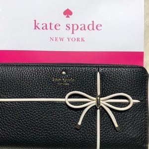 NWT Kate Spade ♠️ CLUTCH • WALLET • TRAVEL
